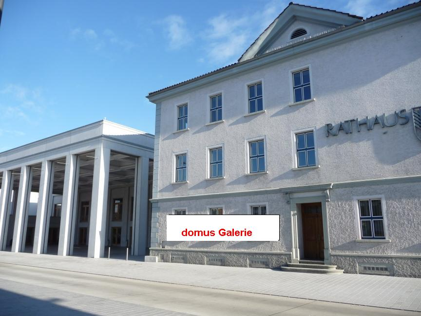 Rathaus (domus)