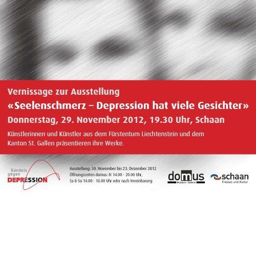 29.11.2012 - Bündnis gegen Depression