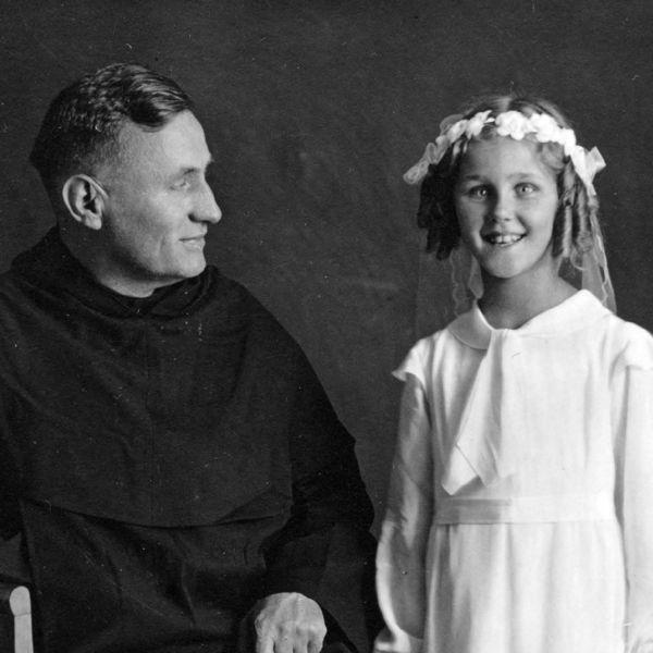 21.09.2018 - Pater Justinus Maria Walser 2018