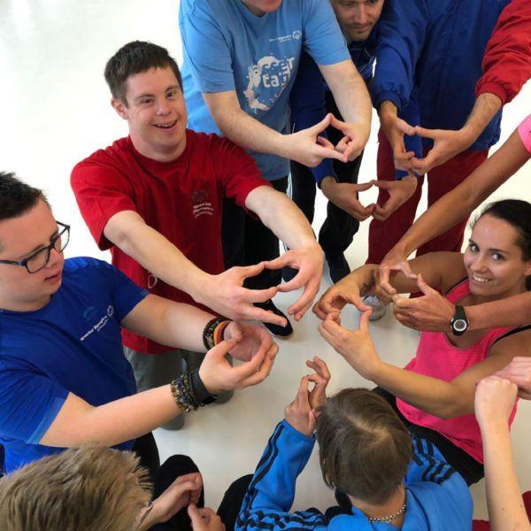 19.08.2021 - 20 Jahre Special Olympics Liechtenstein 2021